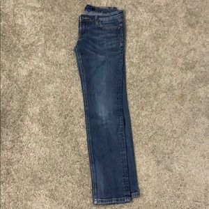 Vigoss skinny jean from Nordstrom's